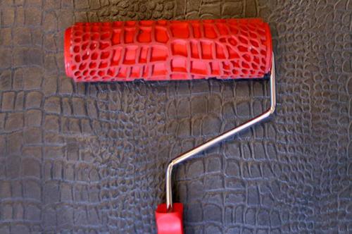 Фактурные валики для шпатлевки бетонные наливные полимерные полы днепропетровск