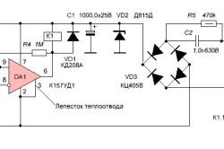 Защита электродвигателя циркулярки