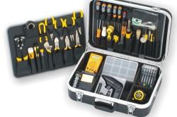 Комплект инструментов для паяния разных полипропиленовых труб