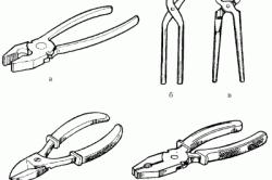 Столярные и плотничные инструменты