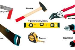 Инструменты создания рубанка для газобетона