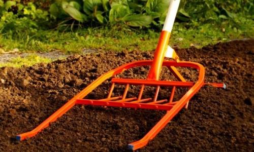 Самодельные инструменты для огорода