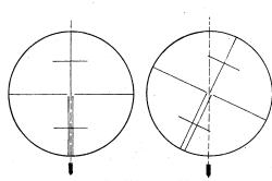 Вертикальная нить сетки при отвесном положении вертикальной оси теодолита