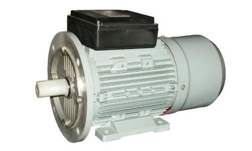 Однофазный асинхронный электродвигатель