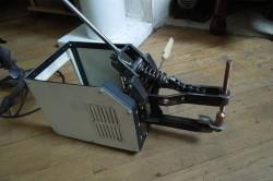 Агрегат для точечной сварки