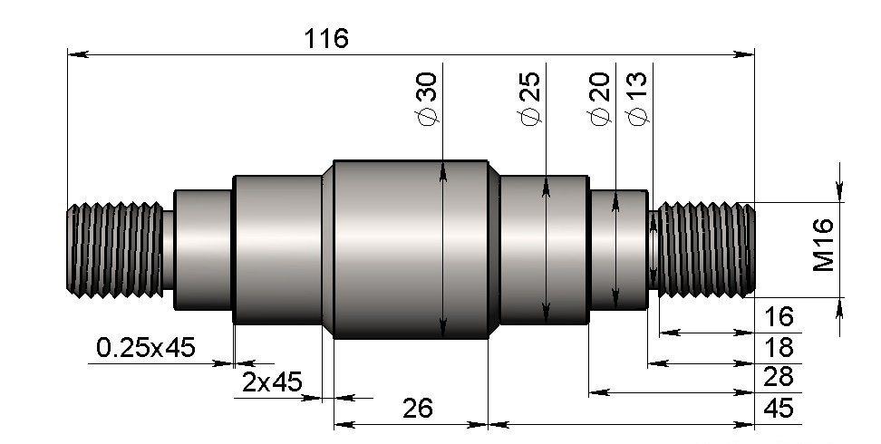 Размеры трубогиба своими руками фото 591