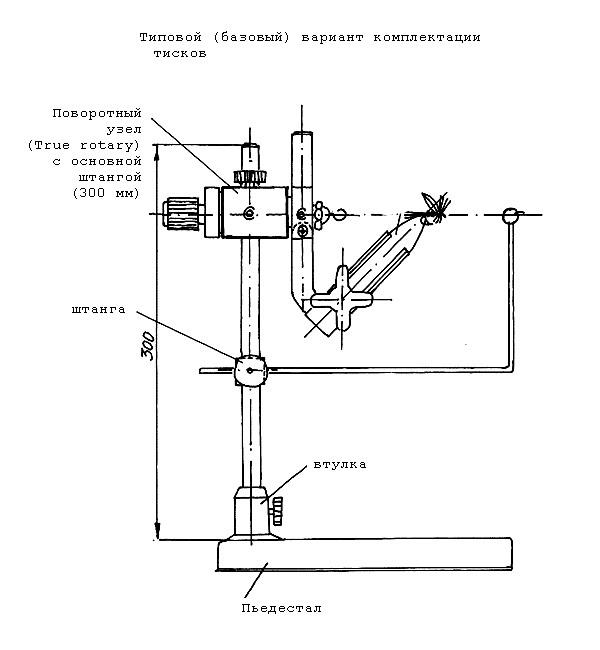 Схема инвертора постоянный ток